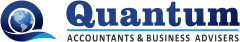 quantum business logo